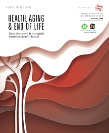 Health, Aging & End of Life, Vol. 2